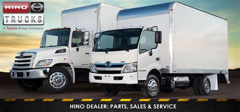 hino isuzu truck dealer 2 dallas fort worth locations