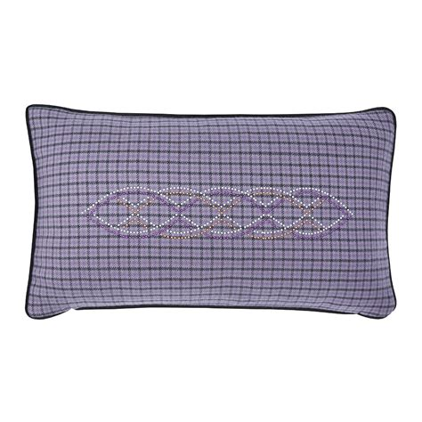 bed pillow cover gabriel bed pillow cover purple designd ca
