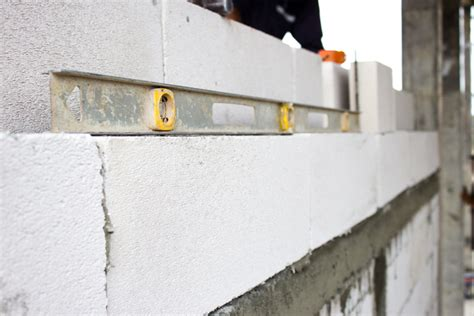 Ytong Steine Kleber by Ytong Mauer Aufstellen 187 Hinweise Tipps Und Tricks