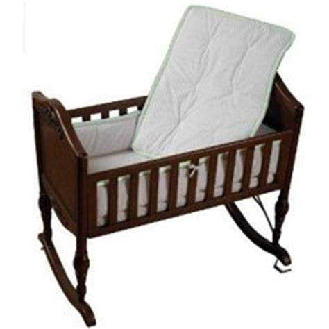Cradle Mattress 15x33 by 2 Sizes 15x33 15x33 Loading Details Not Available In Available