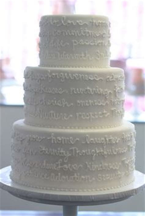 Wedding Cake Writing by 1000 Images About Pasteles De Boda On