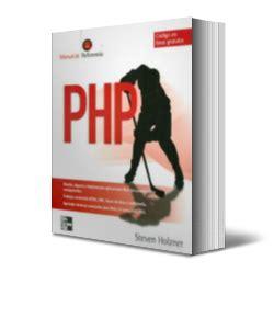 operadores de cadenas en php libros manuales php manual de referencia steven holzner