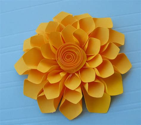 construction paper flower pattern cactus and olive paper corsage and free download
