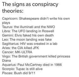 Astrology Meme - 21 times tumblr figured out the zodiac signs smosh