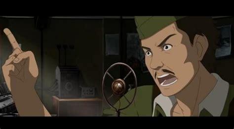 film perjuangan bung tomo battle of surabaya antara kualitas animasi dan