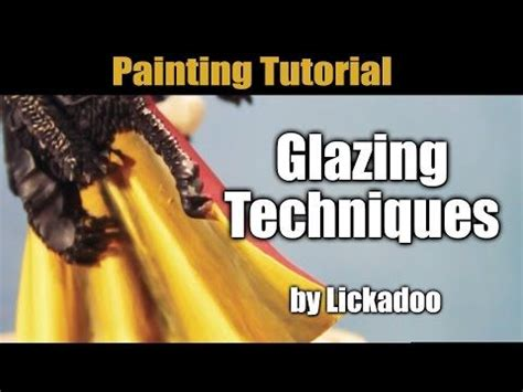 watercolor glazing tutorial 17 best images about military miniature on pinterest