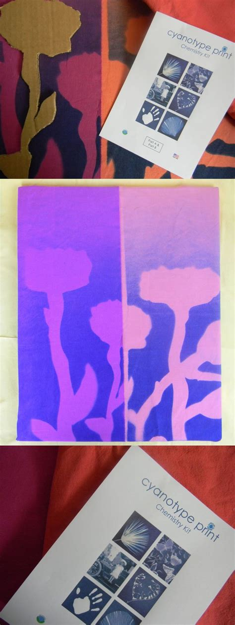 How To Make Cyanotype Paper - make prints with cyanotype they are beautiful and