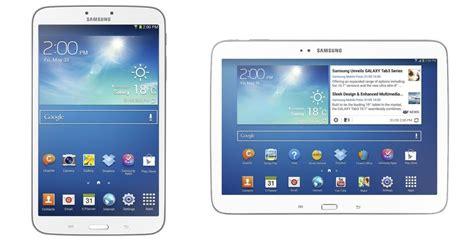 Samsung Tab Layar 10 Inci haitekno samsung mengumumkan galaxy tab 3 dengan ukuran layar 8 inch dan 10 1 inch