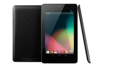 Tablet Asus Nexsus 7 asus nexus 7 tablet 7 inch 32gb 2012 model new