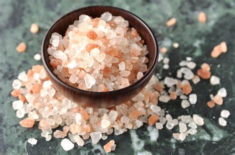 himalayan salt pink himalayan salt shakti healthcare