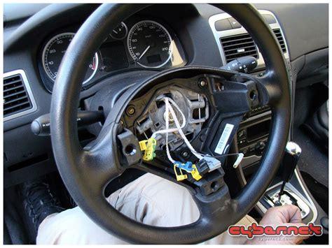 peugeot 307 airbag removal cybernck s photos peugeot 307 breaknck 307breaknck 184
