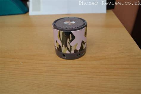 Chicbuds Porta Bluetooth Speaker Donatella Berkualitas chicbuds porta bluetooth speaker review phonesreviews uk mobiles apps networks
