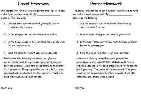 Apology Letter To For Not Completing Homework 1000 Images About Parent Communication On Back To School Why Read And Teaching