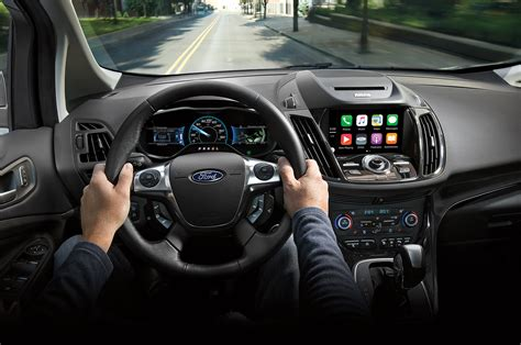interni ford c max 2017 ford c max reviews and rating motor trend