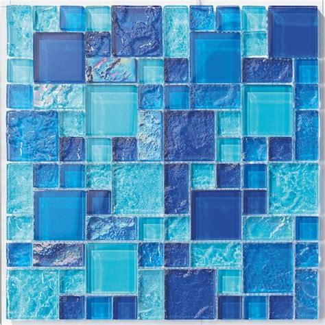 anatolia tile mist blend glass mosaic wall tile 14 best clearance monocottura floor tiles images on