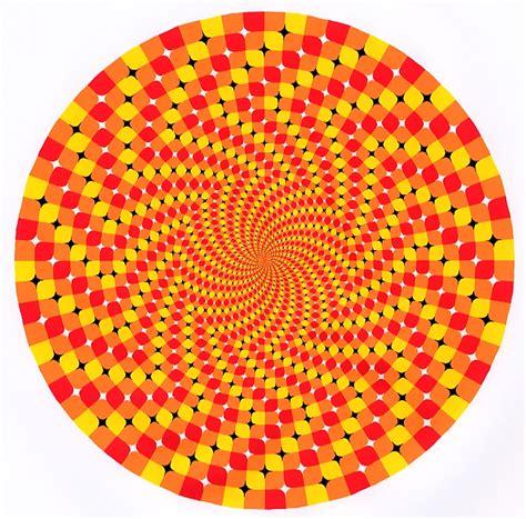 ilusiones opticas que parecen moverse im 225 genes que parecen moverse efectos 243 pticos