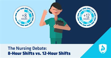 nursing school hours the nursing debate 8 hour shifts vs 12 hour shifts
