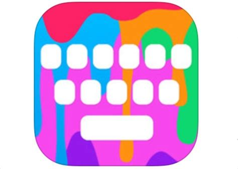 color keyboard app color keyboard app with pimp skins for ios 8 highly