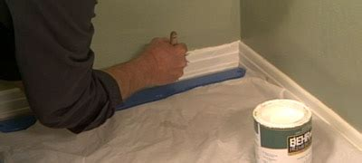 how to paint trim today s homeowner