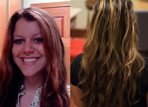 dying bleached blonde hair brown henna highlights on black hair makedes com