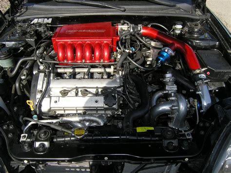 Hyundai Tiburon Supercharger Kit by My 2004 Hyundai Tiburon Turbo Rx8club