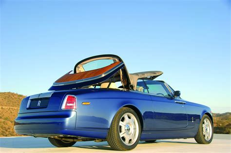 How Much A Rolls Royce Cost by Rolls Royce Phantom Drophead Coupe 2007 2012 Running