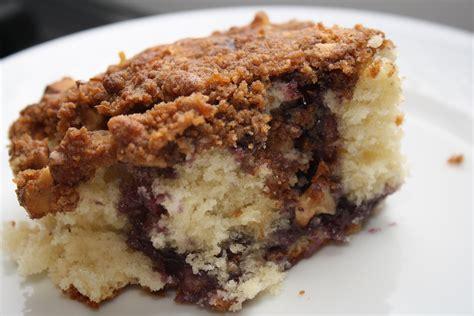 coffee cake coffee coffee cake recipe dishmaps