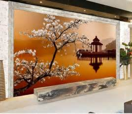 3d wall murals wallpaper photo hd beautiful natural landscape mural wintergarden wall mural buy at europosters