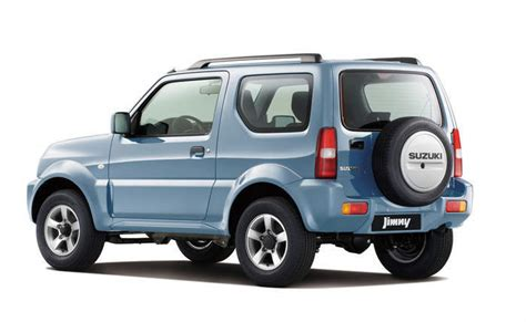 Maruti Suzuki Company Information Maruti Suzuki Jimny 2017 Price In India Launch Date