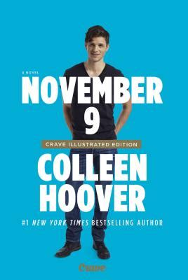 November 9 By Colleen Hoover 9781501151712 november 9 colleen hoover