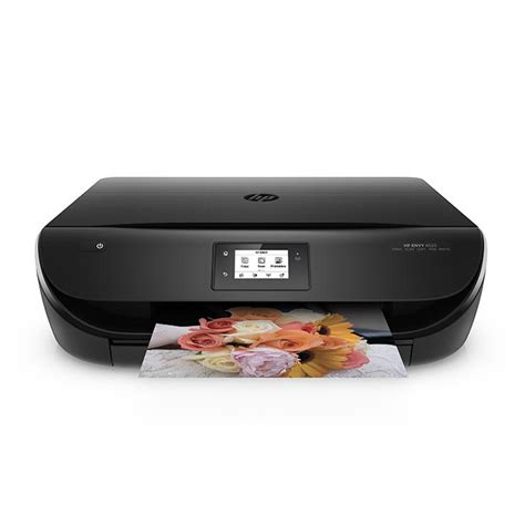 Printer Hp Envy hp envy 4520 all in one printer slide 1 slideshow from pcmag