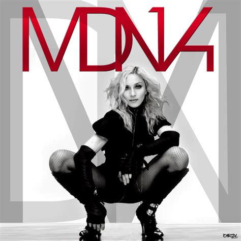 Or Madonna Free Twenty Percent Of Madonna S Free Mdna Albums Go Unclaimed Vvn