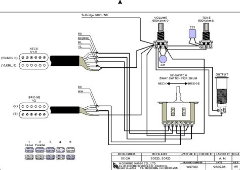 sc620 420 pict guitar wiring drawings switching system