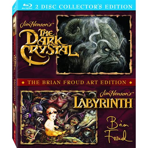 dark labyrinth edition 8498146747 blu ray dentro del laberinto labyrinth 1986 jim henson p 225 gina 4
