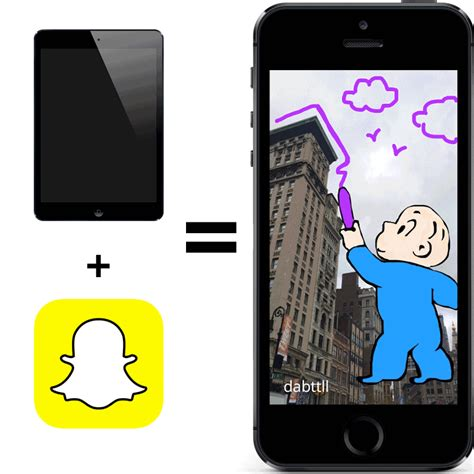 5 Drawing Hacks by 5 Snapchat Hacks You Should Be Using
