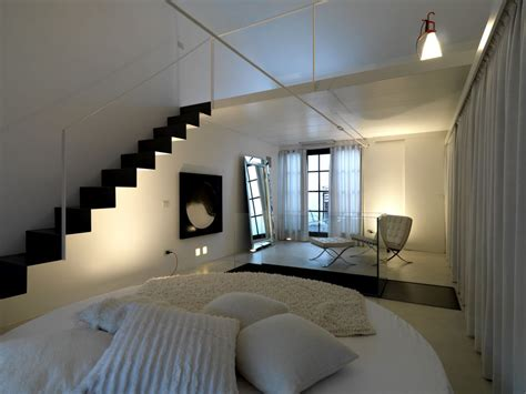bedroom loft ideas 25 cool space saving loft bedroom designs loft bedrooms