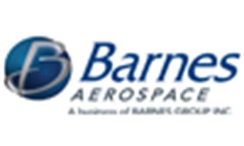 Barnes Aerospace barnes aerospace linkedin