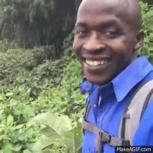 Okay Meme Gif - black man quot okay quot vine funny on make a gif