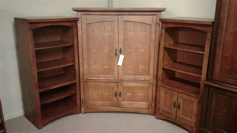 craftsman armoire bassett craftsman tv armoire delmarva furniture consignment