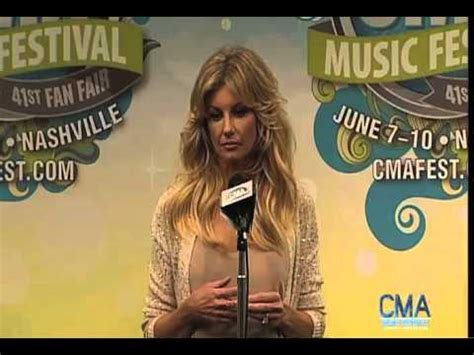 Faith Hill Getting Owned At The Cmas by Cma 2012 Faith Hill