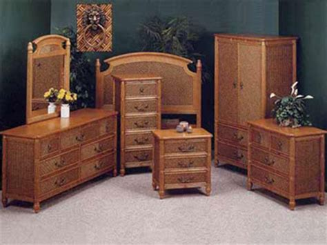 Rattan Bedroom Furniture by Rattan Bedroom Furniture Sets Rattan Bedroom Furniture