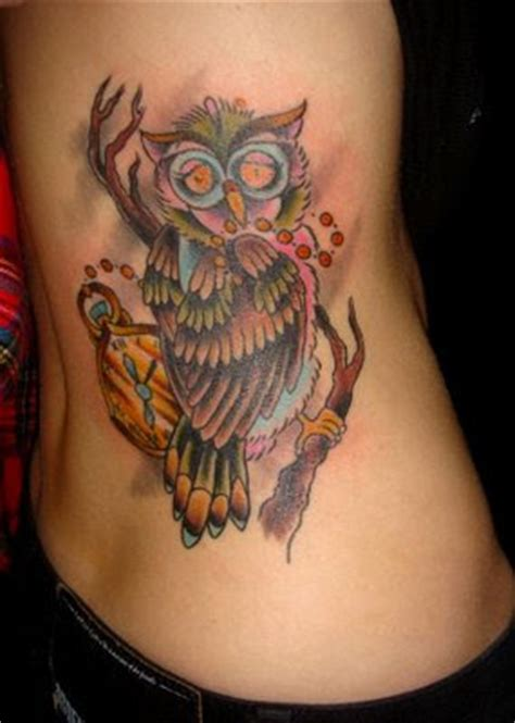 owl tattoos for girls just tattoos gallery owl tattoos for