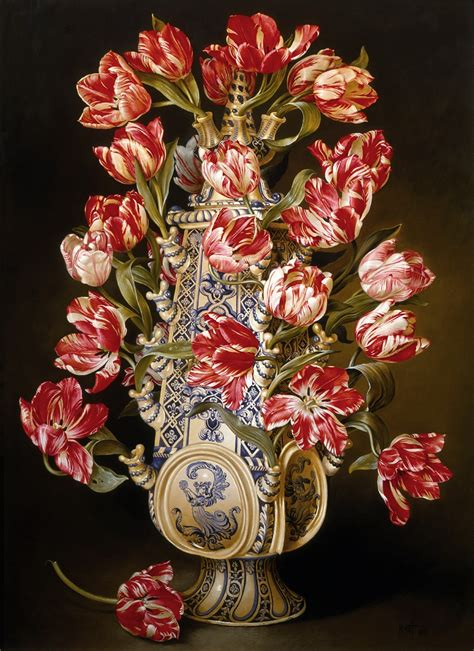 Tulip Vase by White Tulip Vase Vases Sale