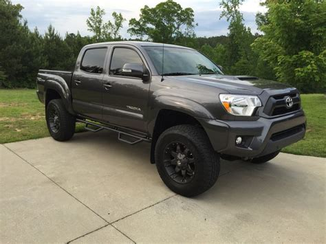 Taa Search 3 Suspension Lift Toyota Tacoma All The Best Suspension