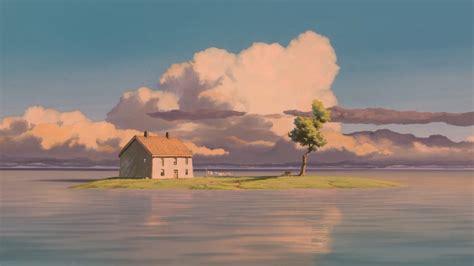 studio ghibli film hd spirited away train journey by hayao miyazaki hayao