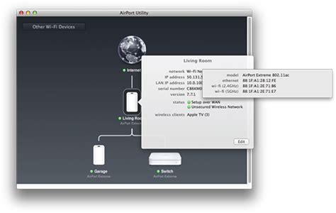 airport design editor update airport design editor mac apple airport utility 6 3 6