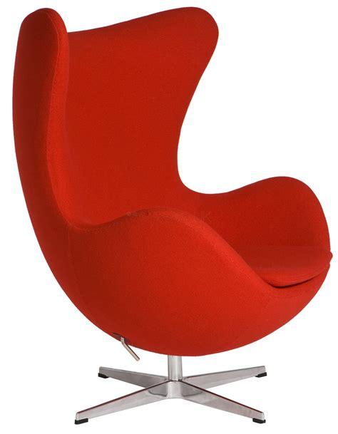Black Swivel Armchair Arne Jacobsen Style Egg Style Chair Style Swiveluk Com