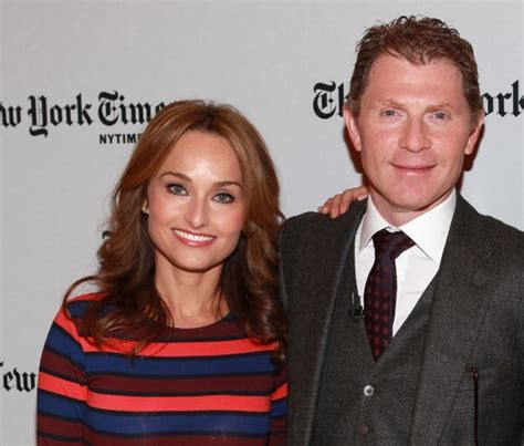 bobby flay wife bobby flay and shane farley s ex wives insist that giada