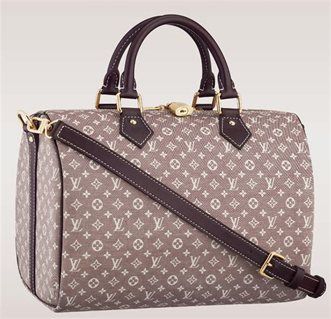 25 Reasons To Fall 5 reasons everyone should own a louis vuitton speedy bag