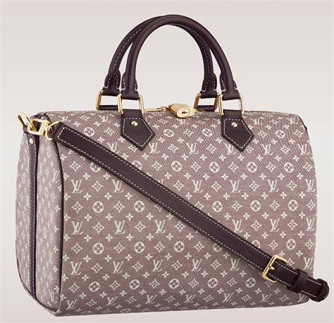 Lv Alma Mini Damier 252012 Cm 5 reasons everyone should own a louis vuitton speedy bag
